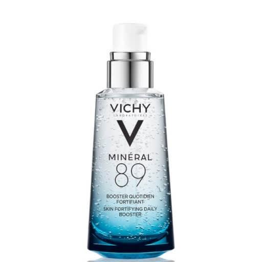 vichy mineral 89 serum rosto 50 ml