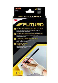 FUTURO POLEGAR SUPORTE ESTAB POLEG S/M