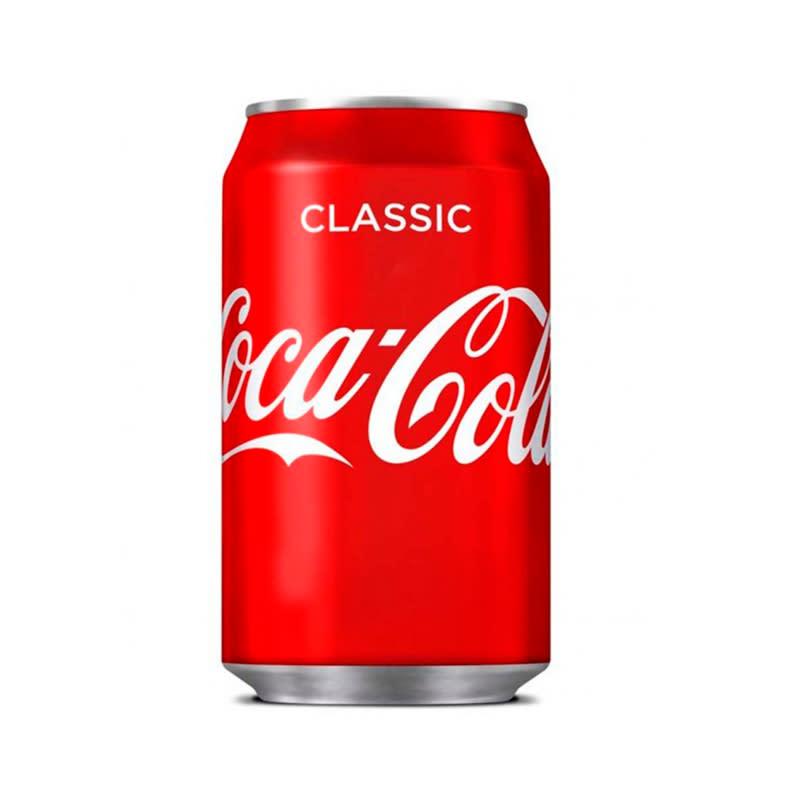 კოკა-კოლა 0.33ლ.