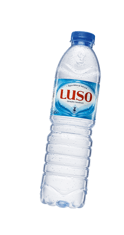 Água 0.5l