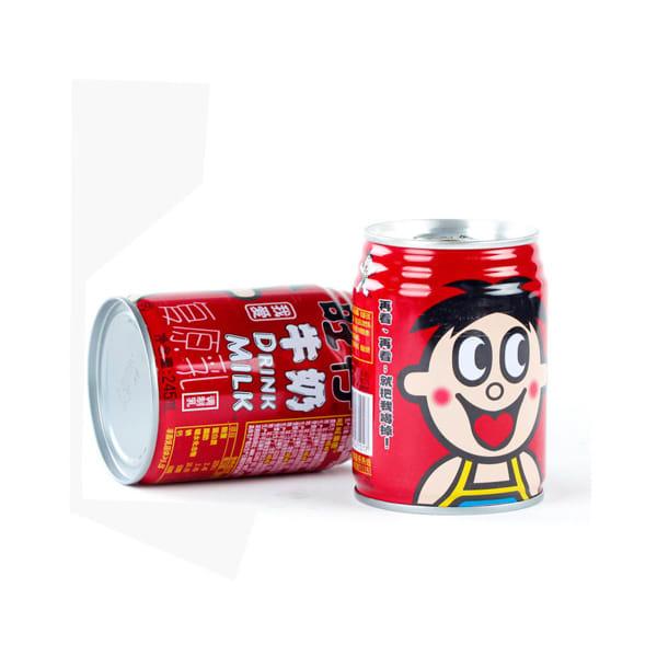 Leche Dulce Wangzai 245Ml