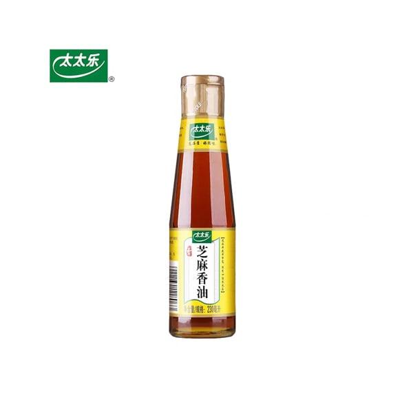 Aceite De Sésamo Ttl 230Ml