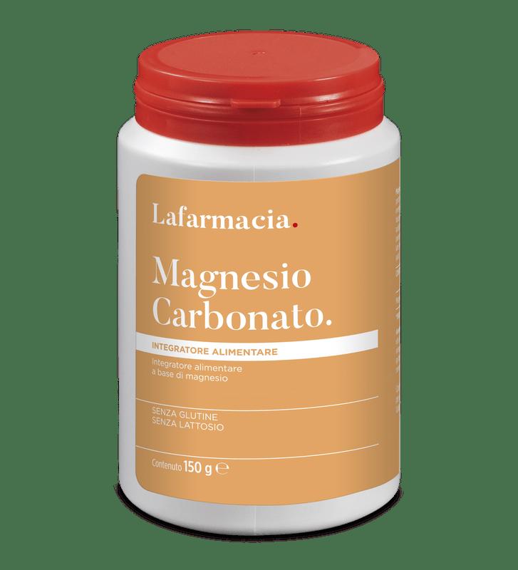 Lf. MAGNESIO CARBONATO 150g