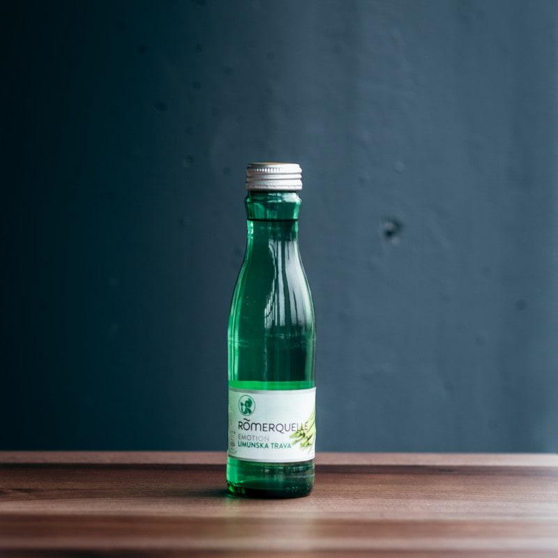 Mineralna voda Romerquelle 0,33l