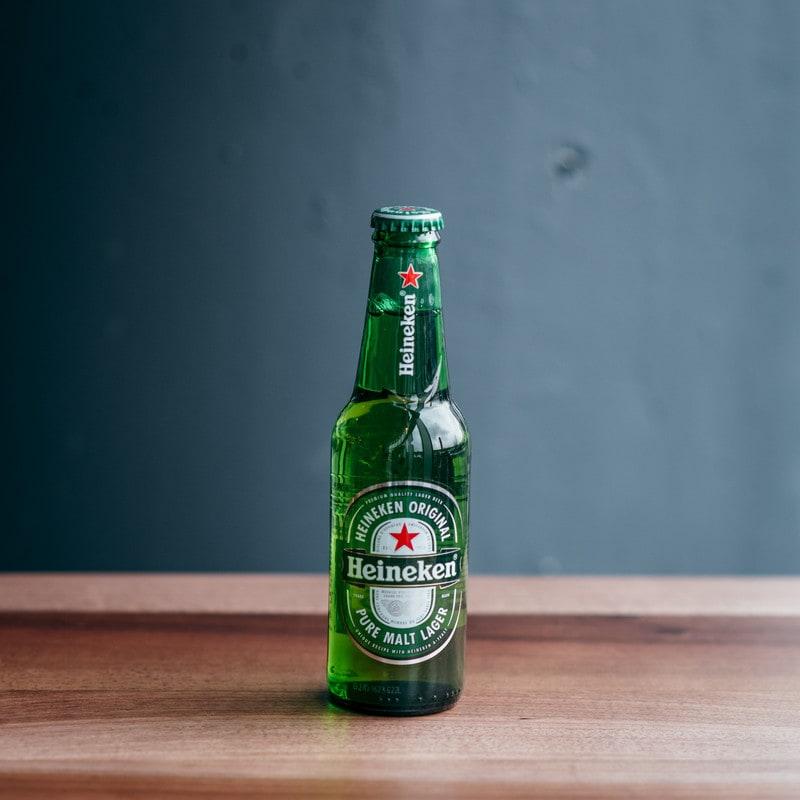 Heineken 0,25l