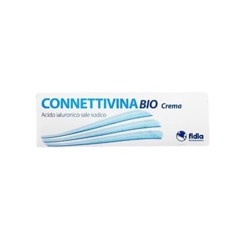 Connettivinabio Crema 25G