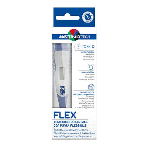 Termometro digitale Tech Flex
