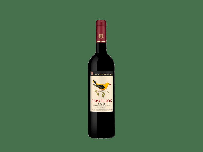 Vinho Papa Figos Tinto 75cl