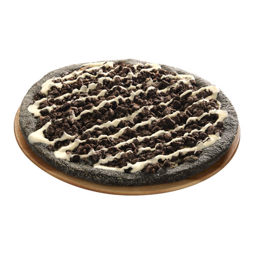 Telepizza Sweet Con Oreo