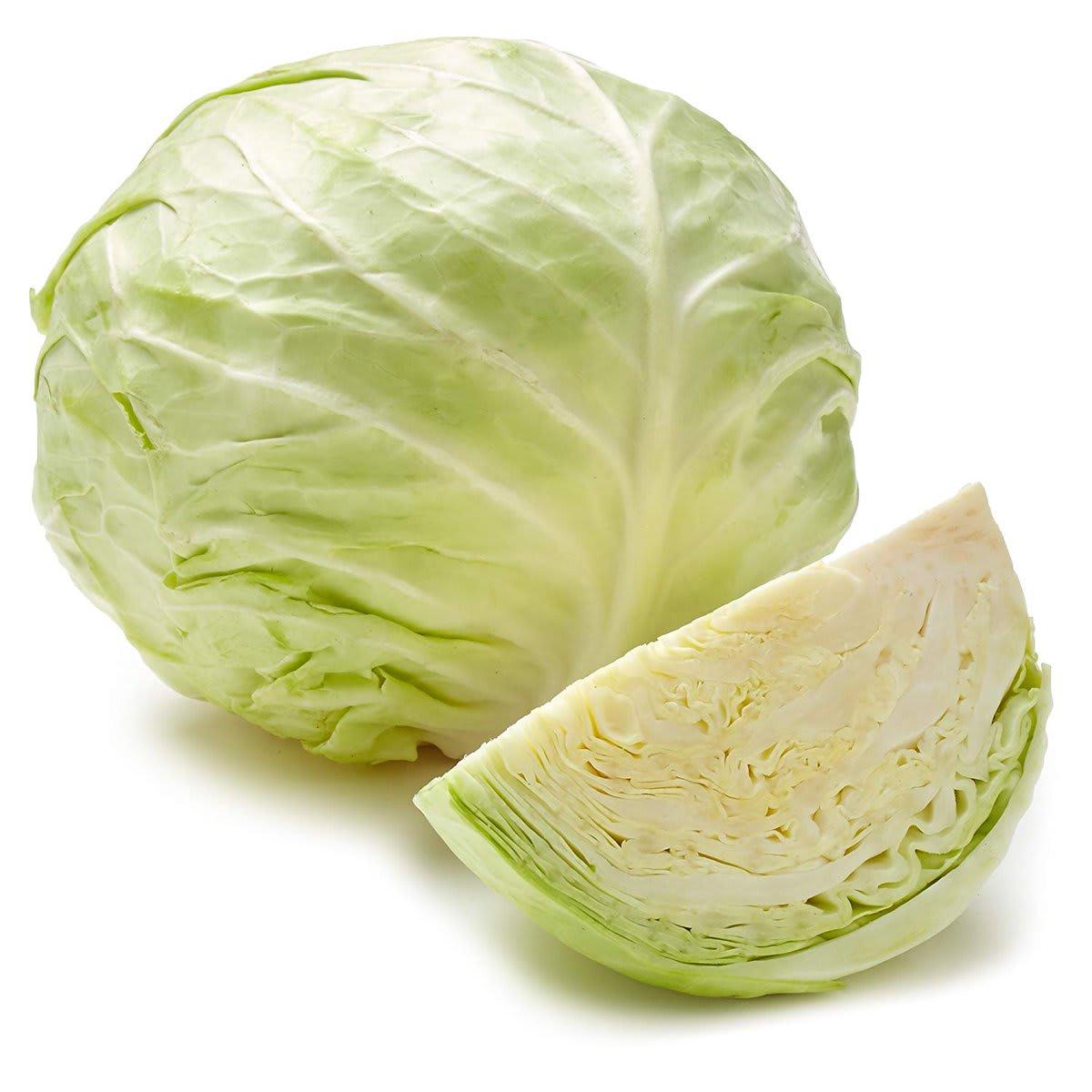 კომბოსტო 1 ცალი  - Cabbage