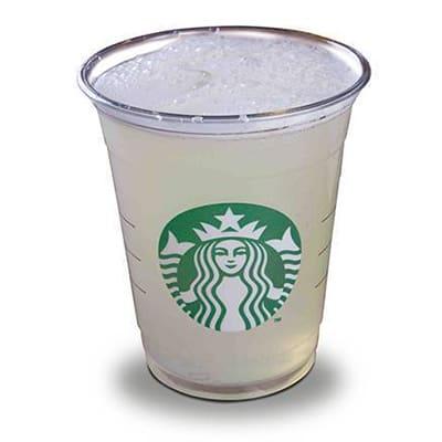 Teavana® Green Tea Lemonade