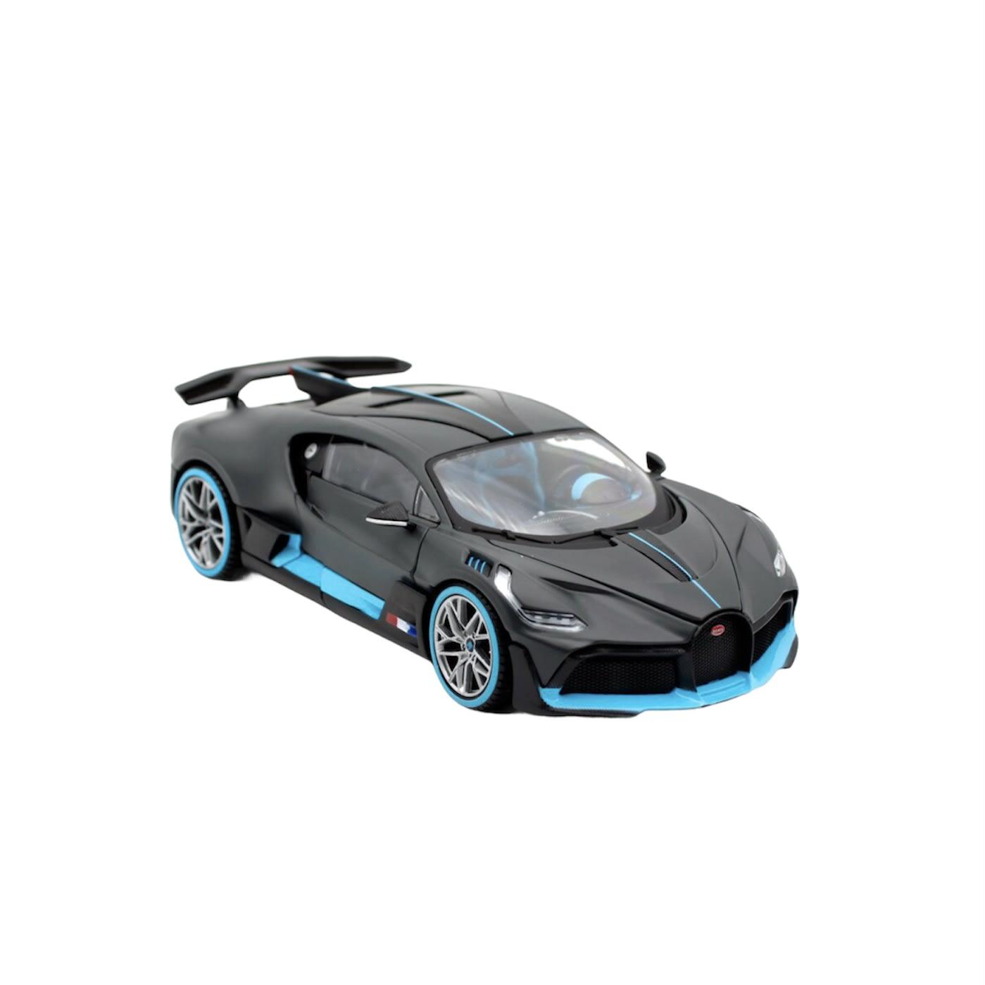 Bugatti - Divo (დიდი ზომა)