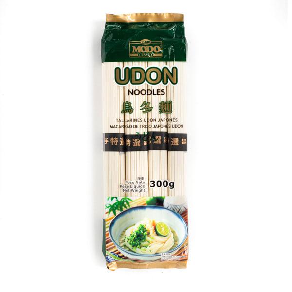 Noodles Udon Seco Modo 300G