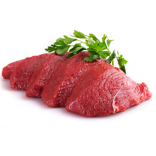 Wołowina b/k 500 g