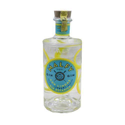 Malfy Gin Con Limone 750Ml