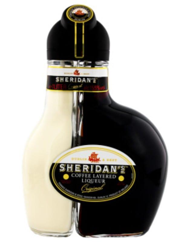 Sheridans 1000Ml