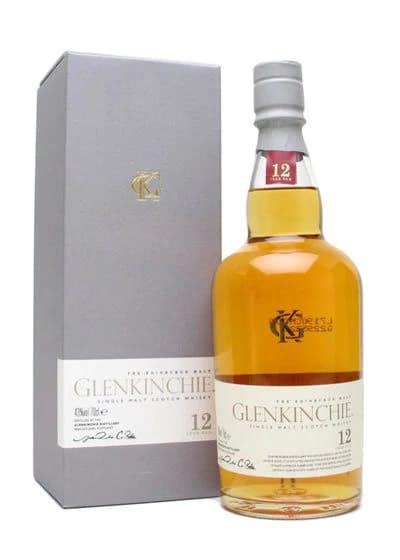 Glenkichie 12Yrs 750Ml