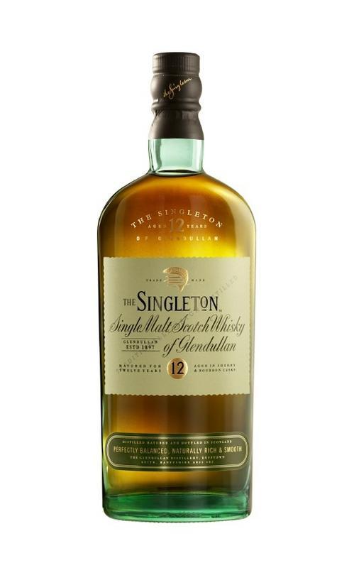 Singleton Of Dufftown 750Ml