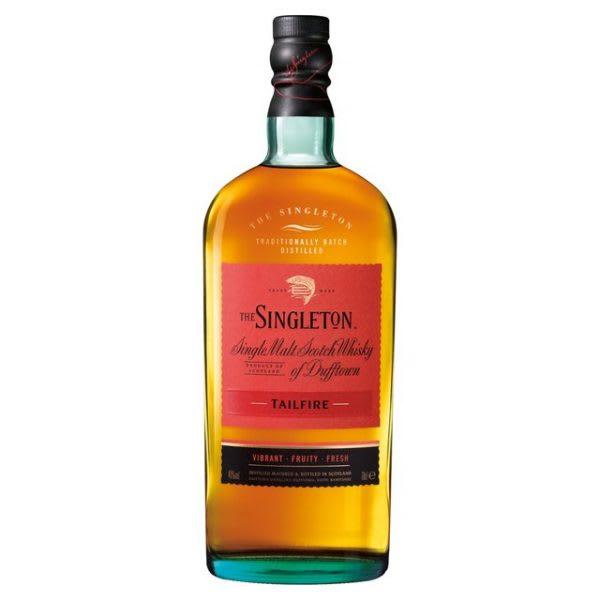 Singleton Tailfire 750Ml