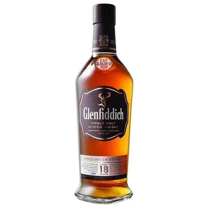 Glenfiddich 18Yrs 750Ml