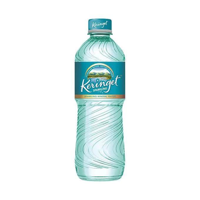 Keringet Sparkling Water 1L