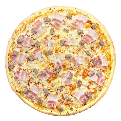 Pizza Americana duża