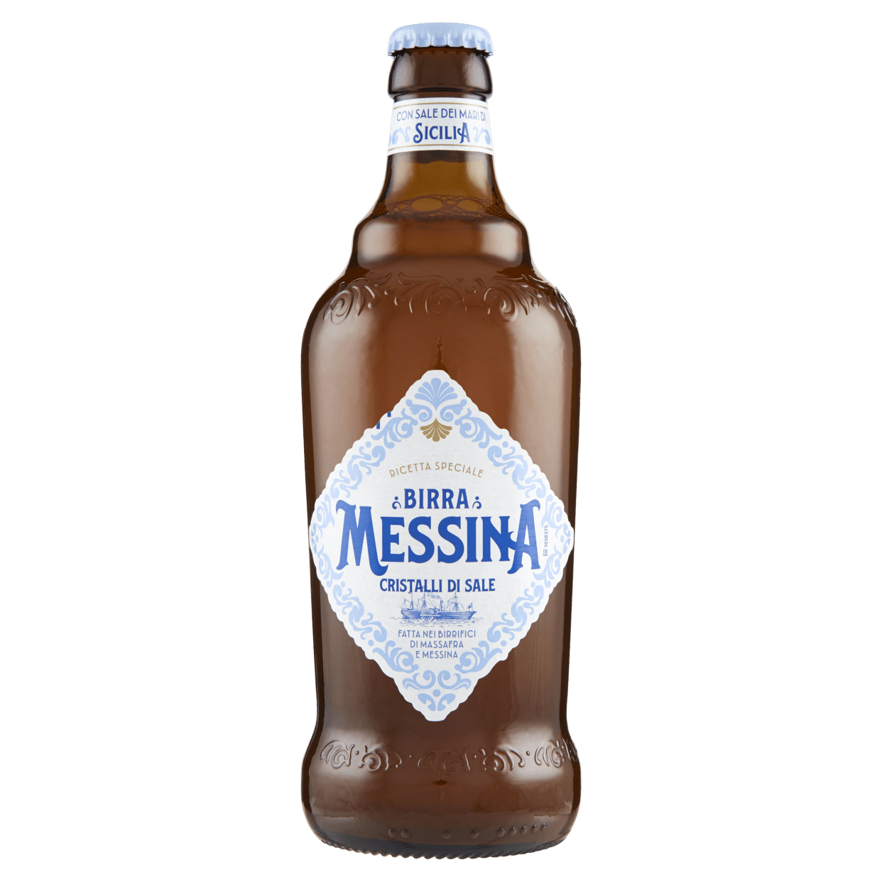 Birra Messina  33 cl