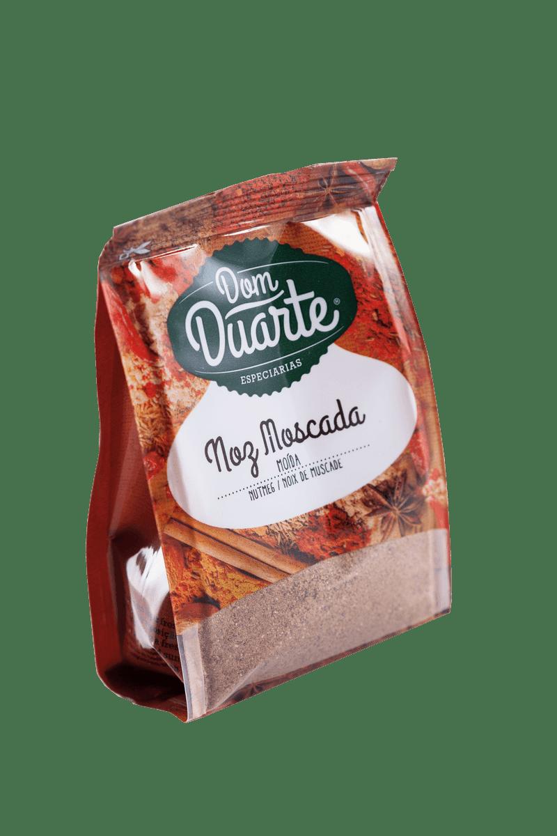 Noz Moscada Moida Dom Duarte - 50 Grs