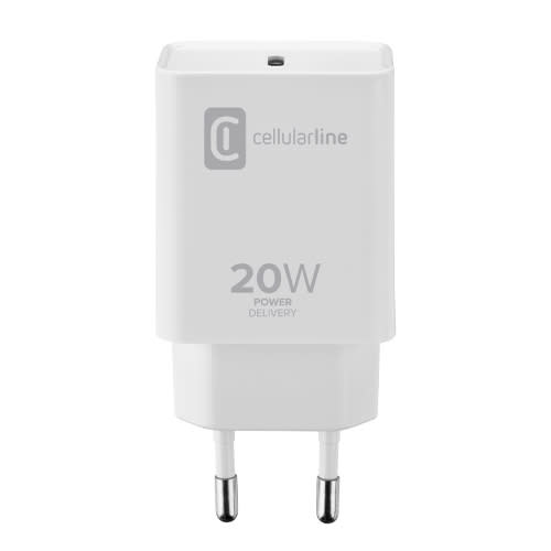 Cellular Line KP iPhone adapter USB-C 20W