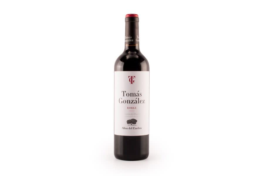Vino Tinto Torreval D.O. Ribera Del Duero (750 Ml.)