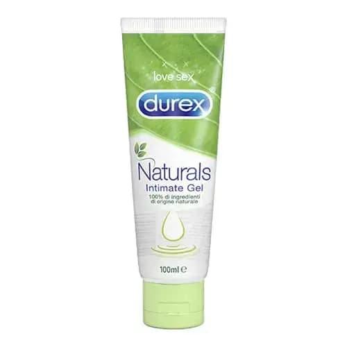 Durex Natural Gel