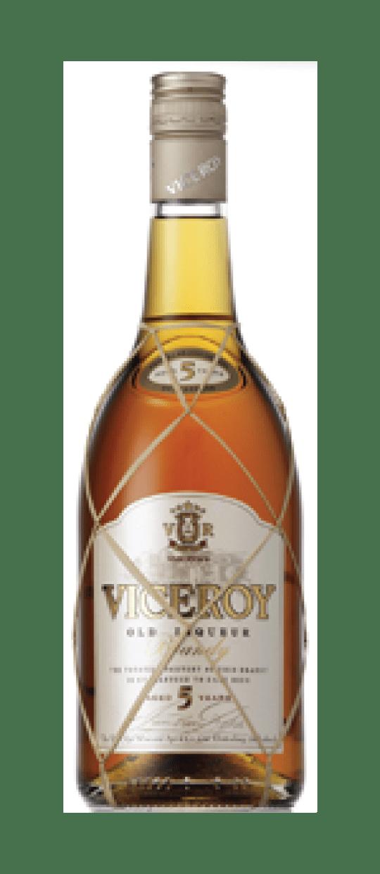 Viceroy Brandy 750ml