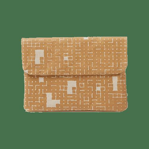 Custodia iPad mini / Kindle / Paperwhite - white dots
