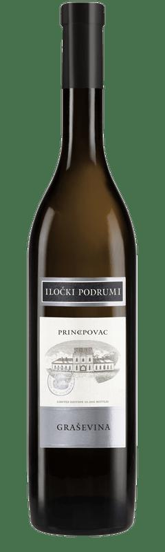 Graševina Principovac Ultra premium serija 0,75/1