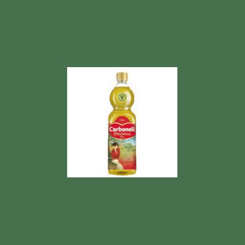 Aceite Oliva Carbonell 0,4 Botella (1 L.)