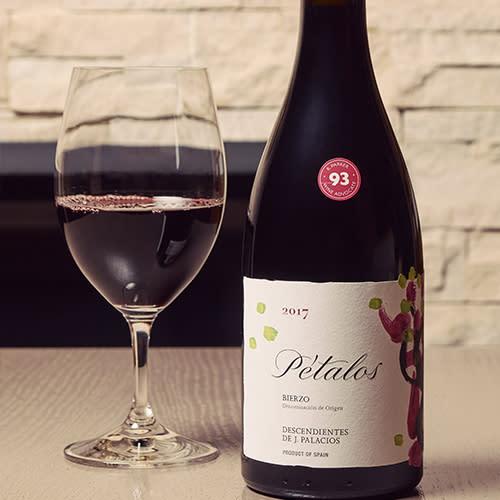 Vino Pétalos Del Bierzo (75 Cl.)