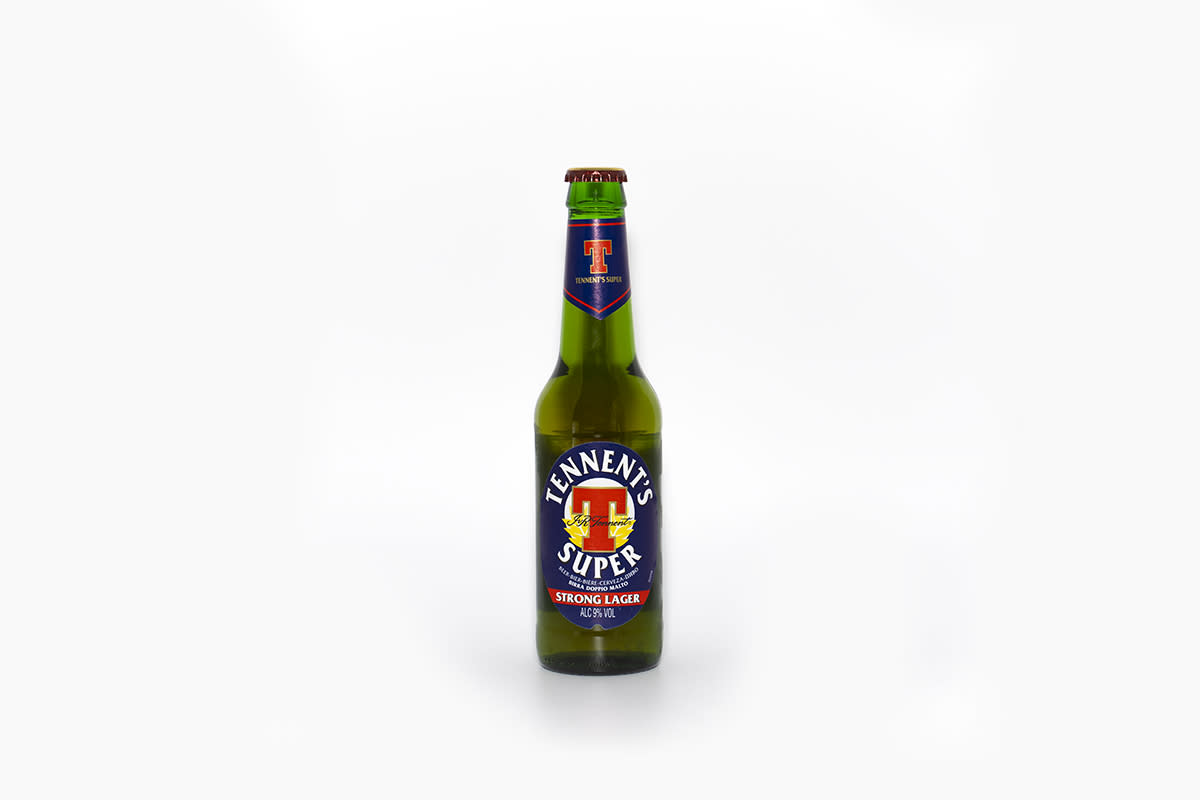 Tennent's 33 cl
