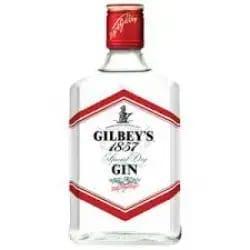 Gilbeys Gin 250Ml