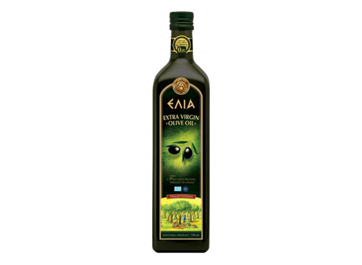 Маслиново масло Елиа екстра върджин (750мл) / 32229