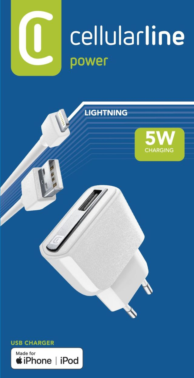 CL KP iPhone USB-C i kabel MFI to C 20W