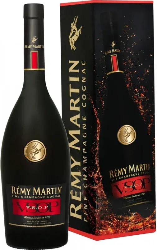 Remy Martin Vsop 1000Ml