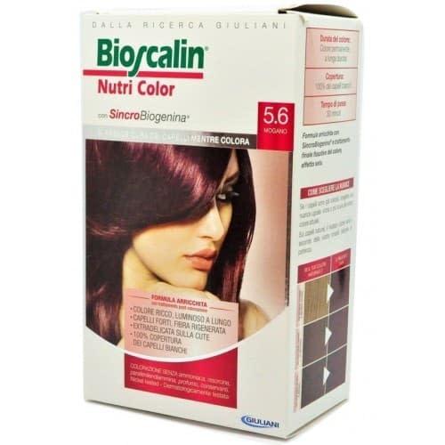 Bioscalin Nutricol 5,6 Mogano
