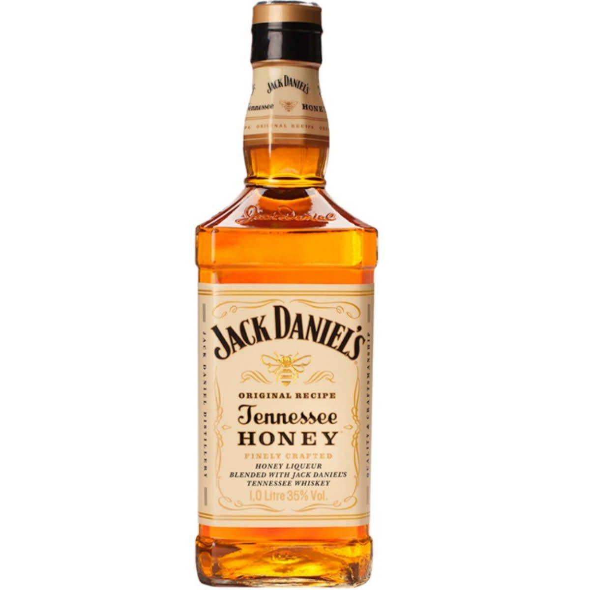 Jack Daniel Honey 1000ml