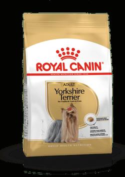 Сухий корм для собак Royal Canin YORKSHIRE ADULT (0.5кг)
