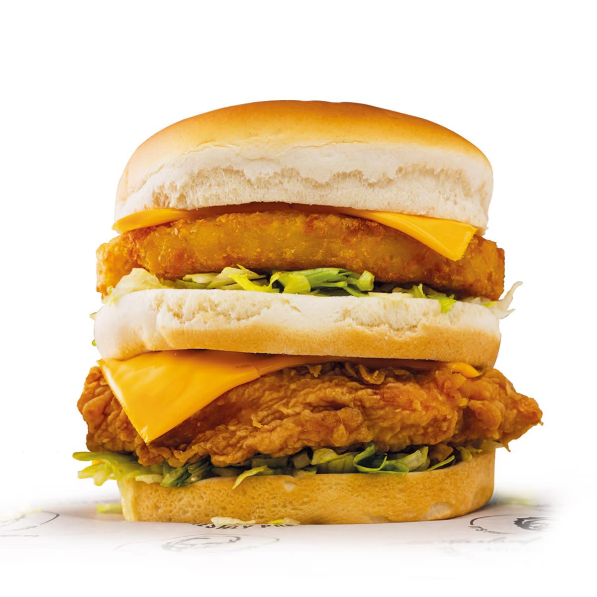 Bazu Burger
