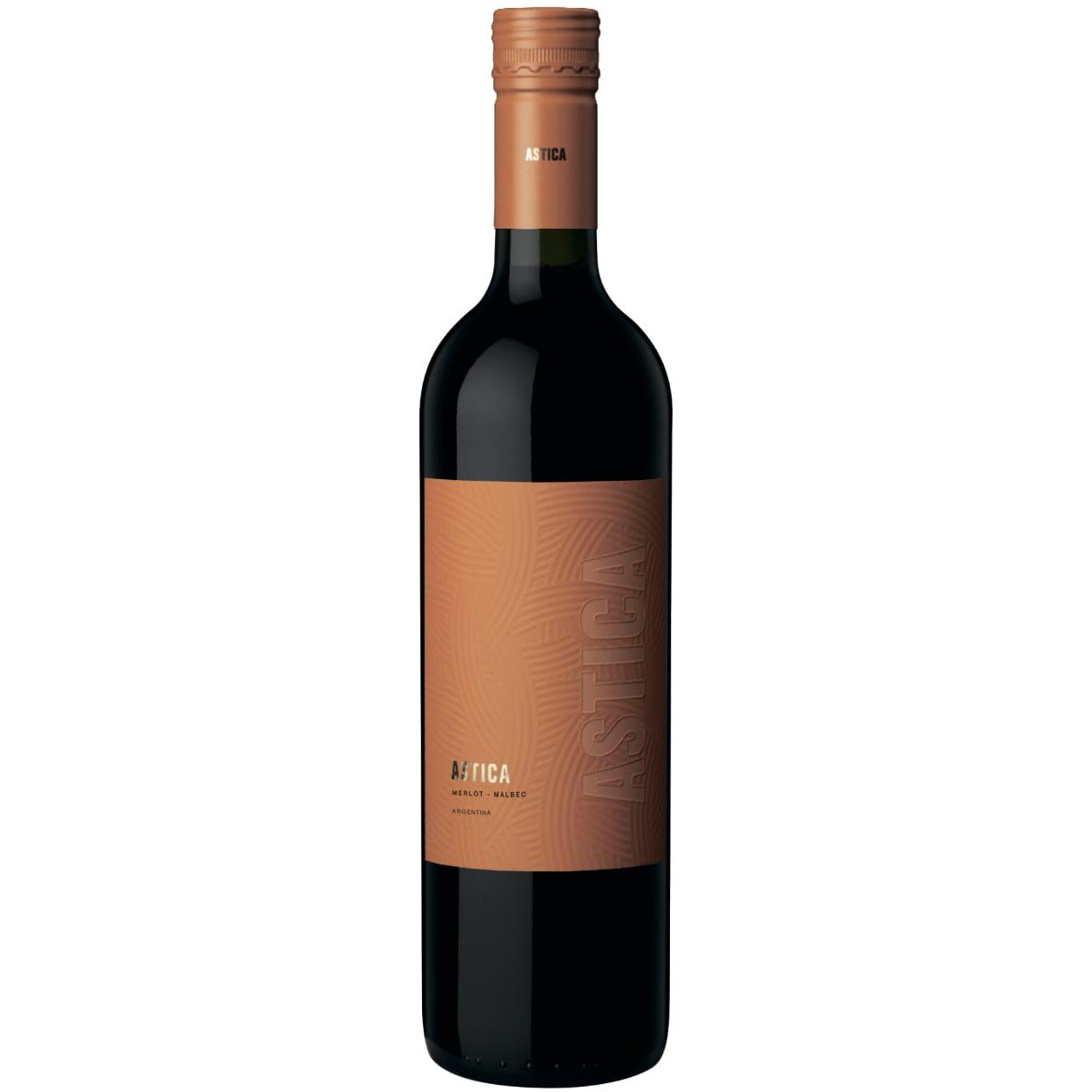 Вино Трапіче Астіка Мерло-Мальбек (0.75л)