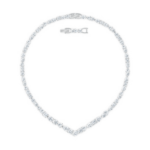 Collana a V Tennis Deluxe  Mixed - ID  5556917