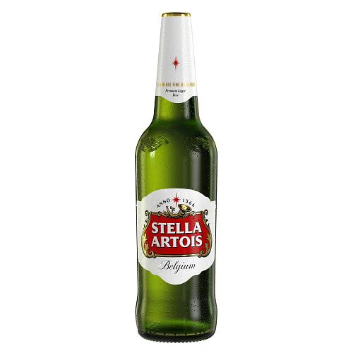 Stella Artois sticla 660ml