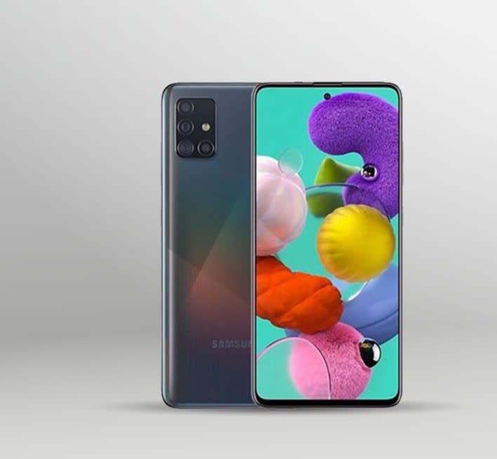Samsung Galaxy A51 uz Savršenu tarifu