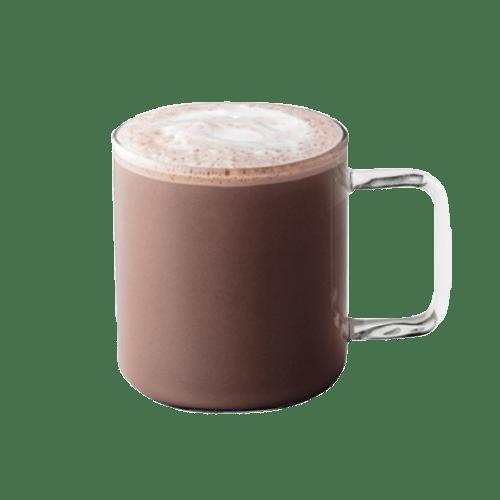 Hot Chocolate Caramelo